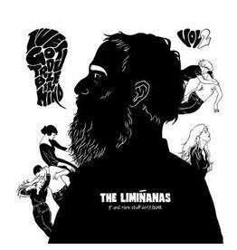 Because Music The Liminanas - I've Got Trouble In Mind Vol. 2
