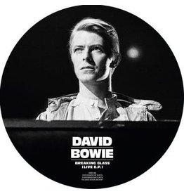 Parlophone David Bowie - Breaking Glass