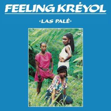 Strut Feeling Kréyol - Las Palé