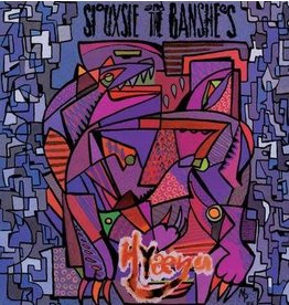 UMC Siouxsie and the Banshees - Hyaena