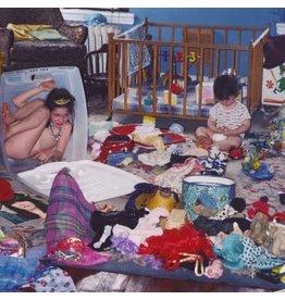 Jagjaguwar Sharon Van Etten - Remind Me Tomorrow (Coloured Vinyl)