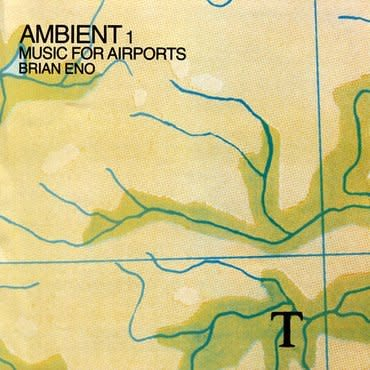 Virgin Brian Eno - Ambient 1: Music for Airports
