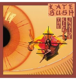Fish People Kate Bush - The Kick Inside