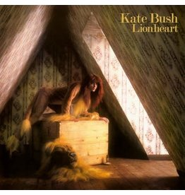 Fish People Kate Bush - Lionheart