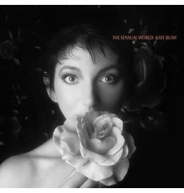 Fish People Kate Bush - The Sensual World