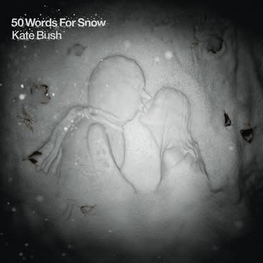 Fish People Kate Bush - 50 Words For Snow