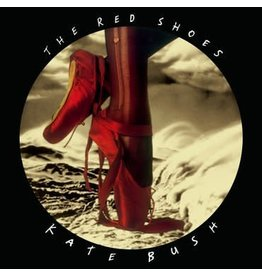 Fish People Kate Bush - The Red Shoes