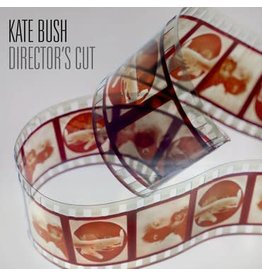 Fish People Kate Bush - Director's Cut