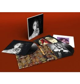 Fish People Kate Bush - Vinyl Box 2 (Hounds Of Love, The Sensual World and The Red Shoes)