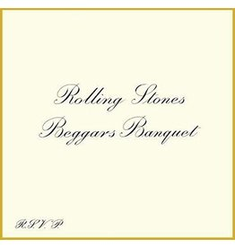 Abkco The Rolling Stones - Beggars Banquet (50th Anniversary Edition)