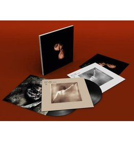 "Fish People Kate Bush - Vinyl Box 4 (12"" Mixes, The Other Side 1, The Other Side 2 and In Others' Words)"