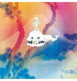 Virgin Kid Cudi and Kanye West - Kids See Ghosts