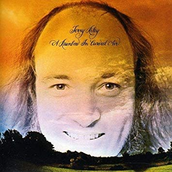 Columbia Terry Riley - A Rainbow In Curved Air