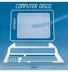 Mondo Groove Marcello Giombini - Computer Disco