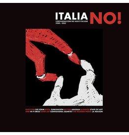 Spittle Various - Italia No! Contaminazioni No Wave Italiane 1980-1985