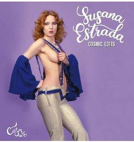 Cosmic Records Susana Estrada - Cosmic Edits
