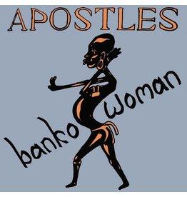PMG Apostles - Banko Woman