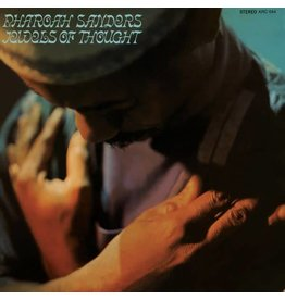 Anthology Records Pharoah Sanders - Jewels Of Thought