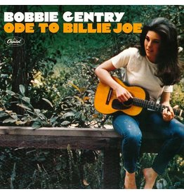 Pure Pleasure Bobbie Gentry - Ode To Billie Joe