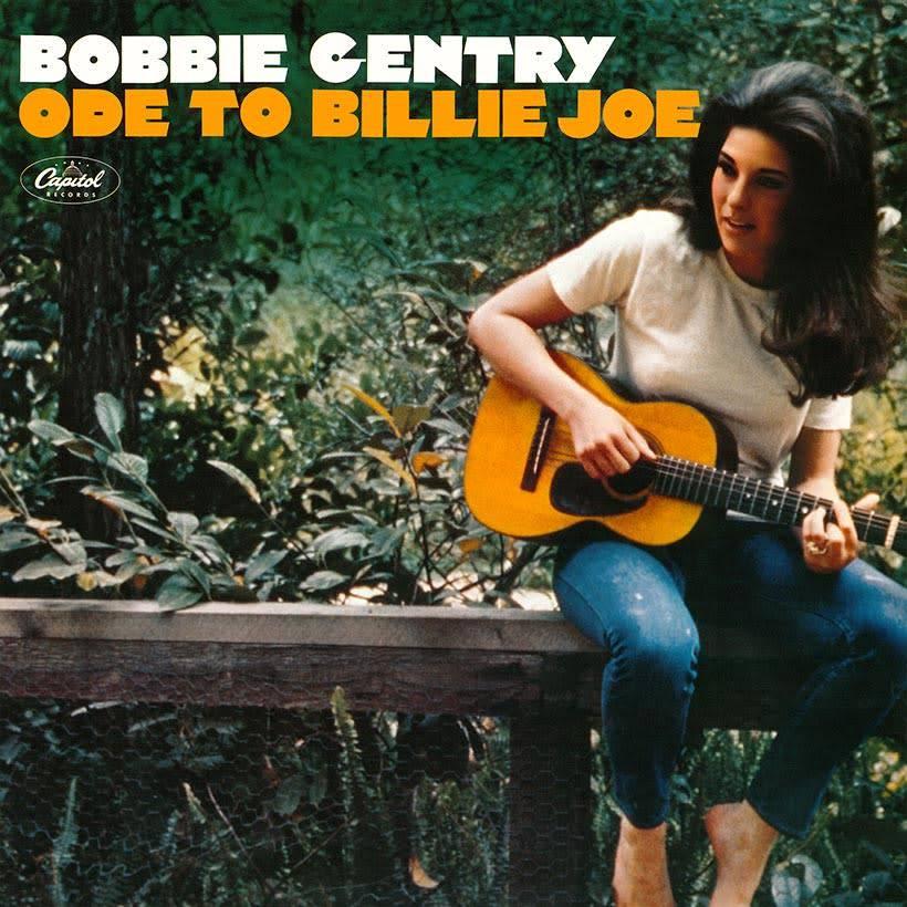 Pure Pleasure Bobbie Gentry - Ode To Billie Joe