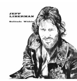 Outsider Jeff Liberman - Solitude Within