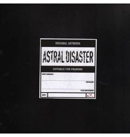 Prescription Coil - Astral Disaster