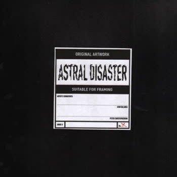 Prescription Coil - Astral Disaster