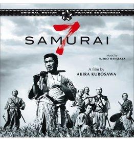 Soundtrack Factory Fumio Hayasaka - Seven Samurai OST