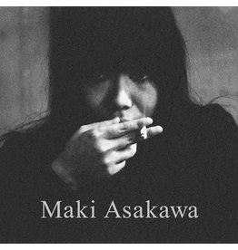 Honest Jon's Records Maki Asakawa - Maki Asakawa
