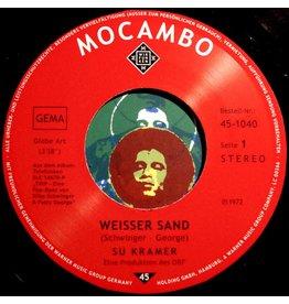 Mocambo Su Kramer - Weisser Sand