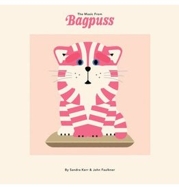 Earth Recordings Sandra Kerr & John Faulkner - The Music from Bagpuss