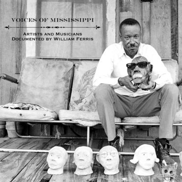 Voices of Mississippi Various - Voices of Mississippi