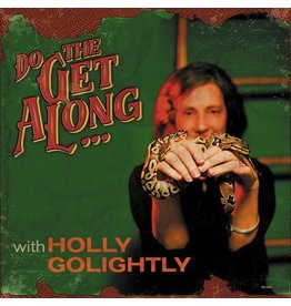 Damaged Goods Records Holly Golightly - Do The Get Along