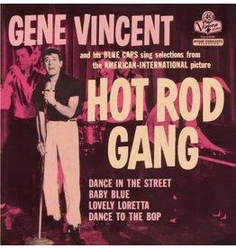 VipVop Gene Vincent - Hot Rod Gang