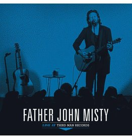 Third Man Records Father John Misty - Live At Third Man