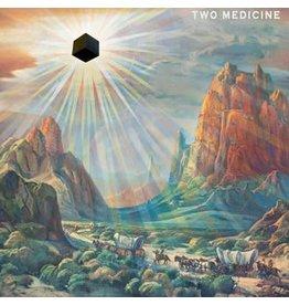 Bella Union Two Medicine - Astropsychosis (Coloured Vinyl)