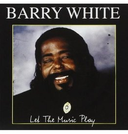 UMC Barry White - Let The Music Play