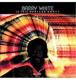 UMC Barry White - Is This Whatcha Wont?