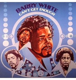 UMC Barry White - Can't Get Enough