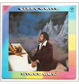 UMC Barry White - Stone Gon'