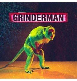 Mute Records Grinderman - Grinderman (Coloured Vinyl)