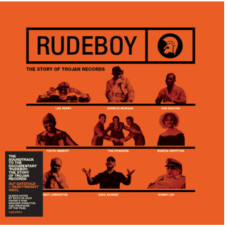 Trojan Records Various - Rudeboy: The Story of Trojan Records