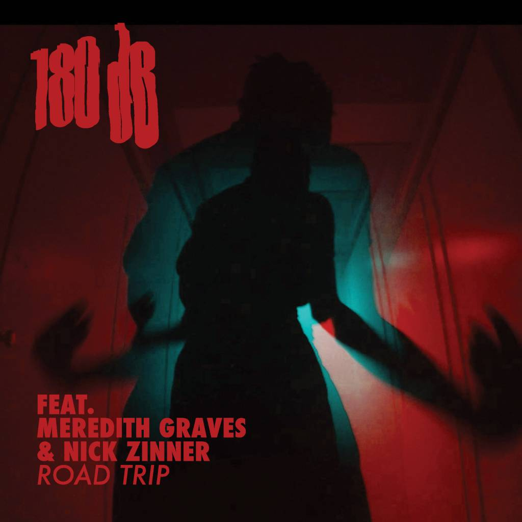 Midnight Feast 180Db ft. Meredith Graves & Nick Zinner - Road Trip