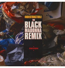 Konichiwa Records Robyn - Indestructible / Main Thing (The Black Madonna / Mr Tophat Remixes)