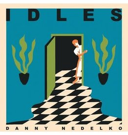 Partisan Records Idles / Heavy Lungs - Danny Nedelko / Blood Brother