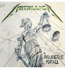 UMC Metallica - …And Justice for All