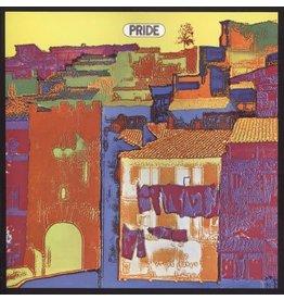 Get On Down Pride - Pride