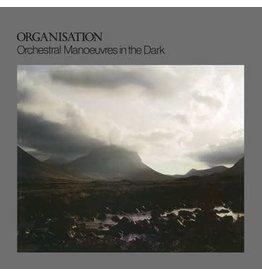 Virgin Orchestral Manoeuvres In The Dark - Organisation