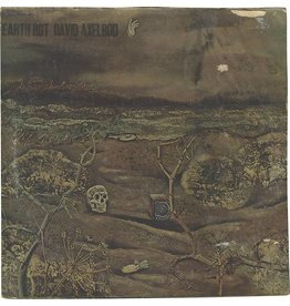 Now-Again Records David Axelrod - Earth Rot