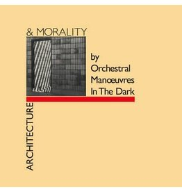 Virgin Orchestral Manoeuvres In The Dark - Architecture & Morality